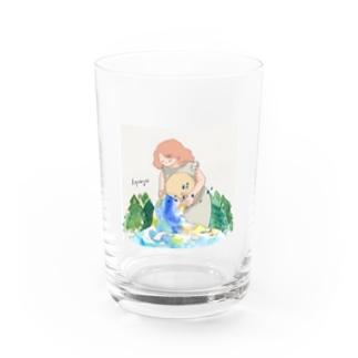 水瓶座 Water Glass