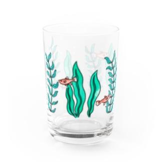 水槽 Water Glass