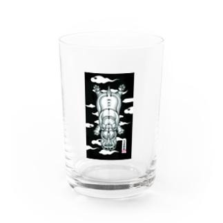 JAPANESE KABA Water Glass