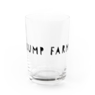BUMP FARMのシュッ Water Glass