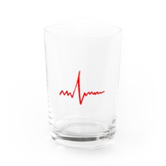VAITAL Water Glass