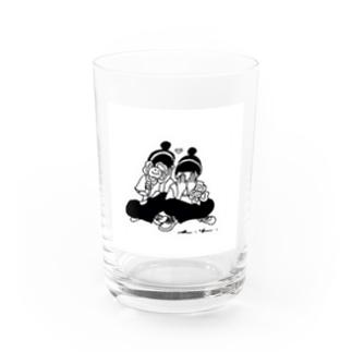 09rinkaの💞 Water Glass