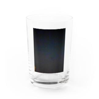 夜空 Water Glass