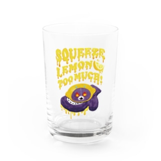 Le:MONSTER Water Glass