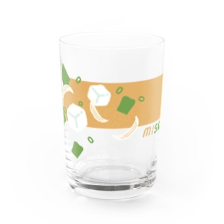 MISOUP Water Glass