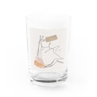 nagame Water Glass