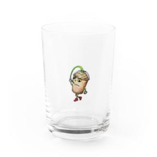 きゃらめる君 Water Glass