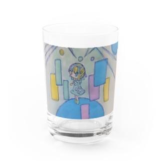 星っ子 Water Glass