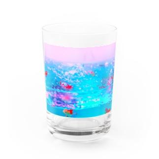 透明金魚 Water Glass