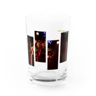 club MERCURYのteto genic Water Glass