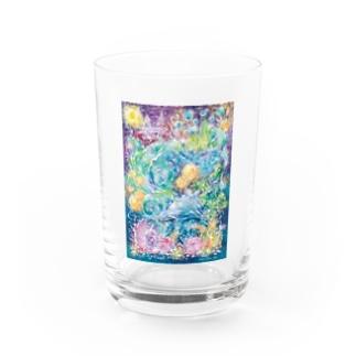 人魚姫の物語 Water Glass
