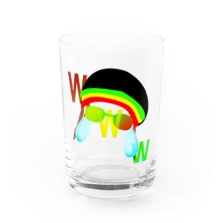 rasutman Water Glass