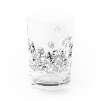 酔いどれ百鬼夜行 Water Glass