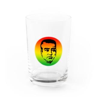 saigodon_Rasta Water Glass