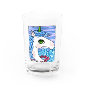 u183 Water Glass