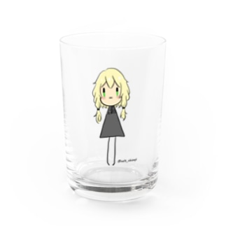 棒奈九 Water Glass