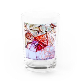 Lotus Collection Water Glass