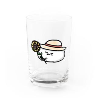 なにもない 夏 Water Glass