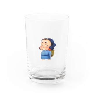 ニニギノミコト Water Glass