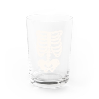 骨 Water Glass