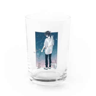 mew Water Glass
