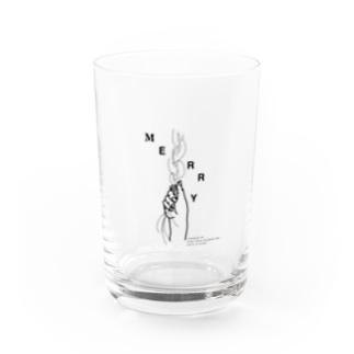 MERRY Water Glass