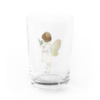 妖精 Water Glass