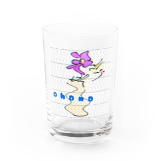 Ohana🌼 Water Glass