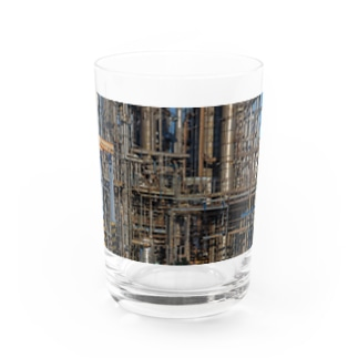 配管工場 Water Glass