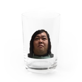 賢者細澤 Water Glass