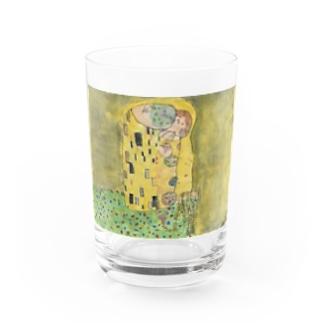 😘 Water Glass