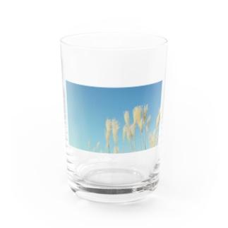 秋空 Water Glass
