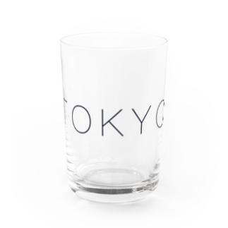 トーキョー Water Glass