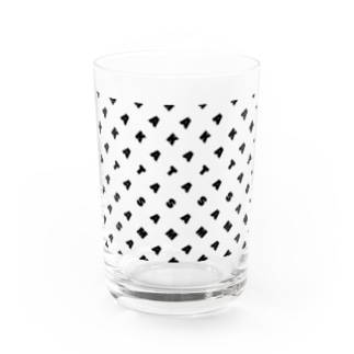 KATASAMAmoji Water Glass