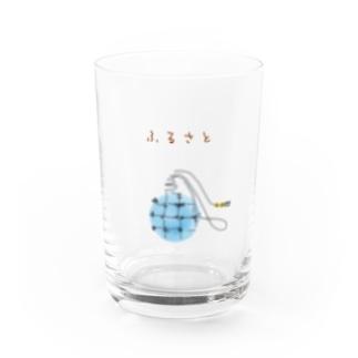k_iのふるさと Water Glass