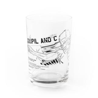 次元の狭間 Water Glass