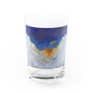 shopping_blueの誘悠 Water Glass