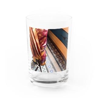 サリー Water Glass