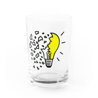電球 Water Glass