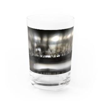 瞬間 Water Glass