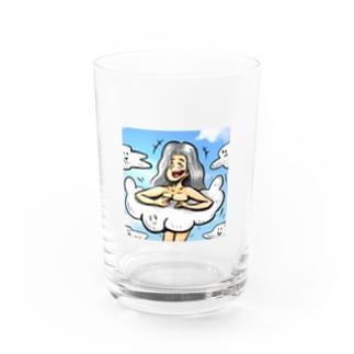 すんこイタズラ天使 Water Glass