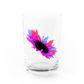 HIMAWAEI/錯綜 Water Glass