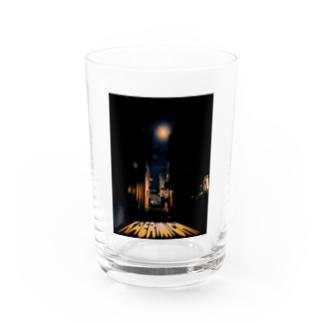 KAERIMICHI Water Glass