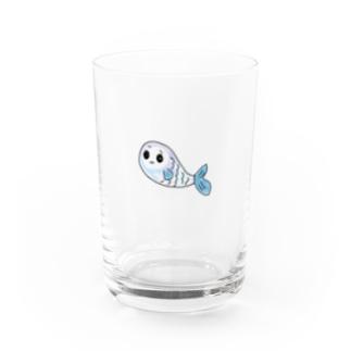 人面魚 Water Glass