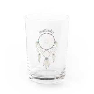 Dreamcatcher(淡色ボディ用) Water Glass