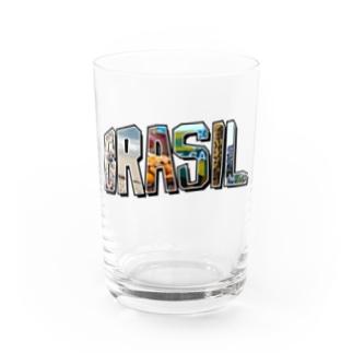 BRASIL no.6 Water Glass
