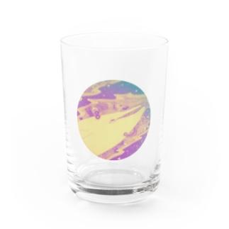 夢 Water Glass