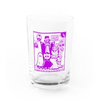 家族写真(PL) Water Glass