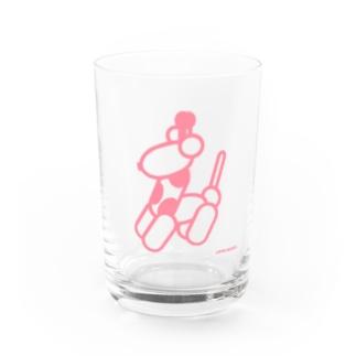 KIRIN Water Glass