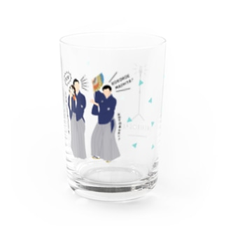 zakkaYOSHIMOTO すゑひろがりず Water Glass